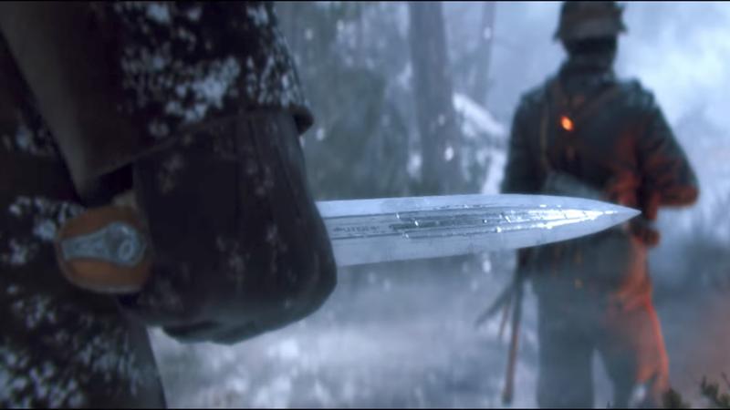 Illustration for article titled Battlefield 1 Is Bringing Back Specializations
