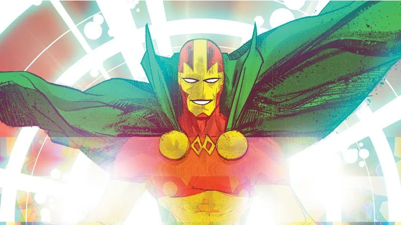 Illustration for article titled Batman and Mister Miracle writer Tom King joins Ava DuVernay's New Gods