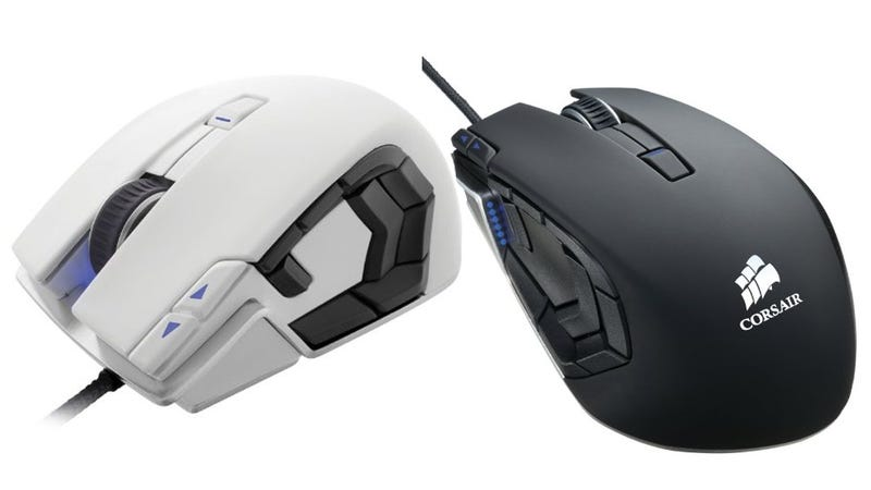Illustration for article titled Improve Your Video and Photo Editing with a Gaming Mouse