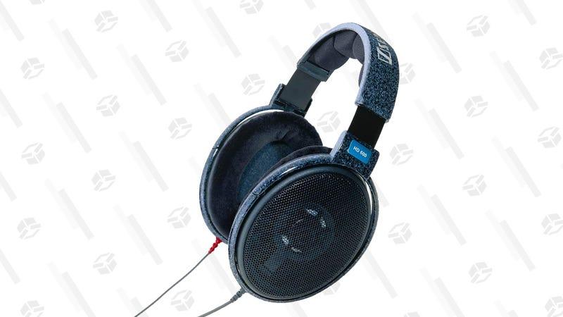 Sennheiser HD 600 Stereo Headphones | $250 | Amazon
