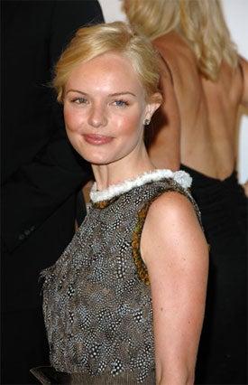 Illustration for article titled Kate Bosworth's Cheeks Have Returned