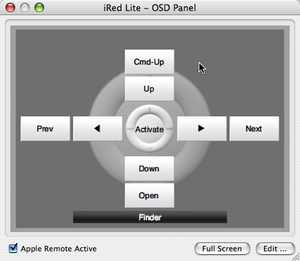 Illustration for article titled Download of the Day: iRed Lite (Mac)