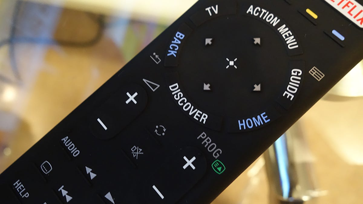 Six Secrets to Master Your New Android TV