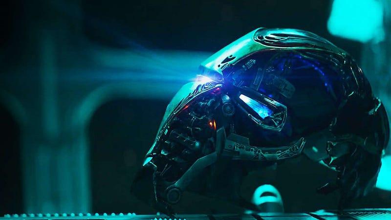 Illustration for article titled Avengers: Endgame, la última teoría de los fans afirma que este momento en Age of Ultron reveló quién morirá
