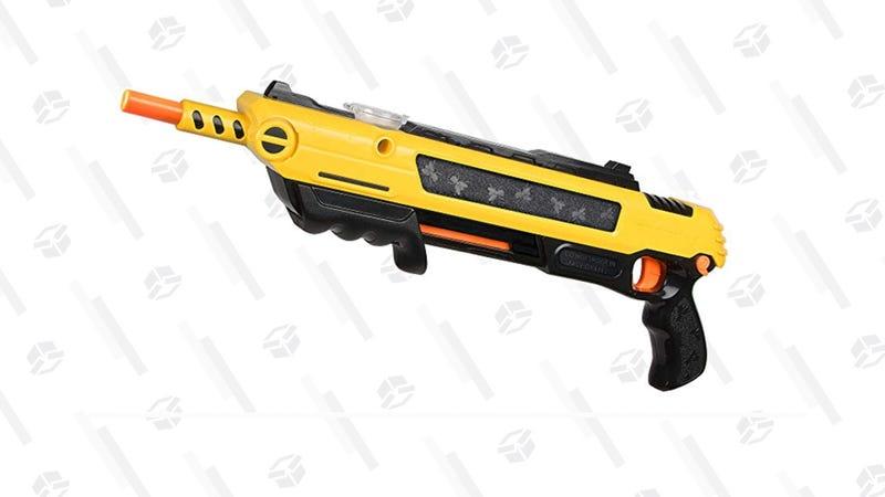Bug-A-Salt 2.0 Fly Gun | $36 | Amazon