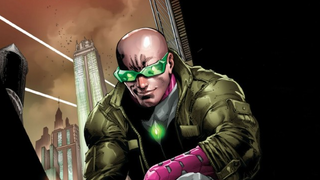 Illustration for article titled Even Lex Luthor Is Getting A New Look In DC Comics