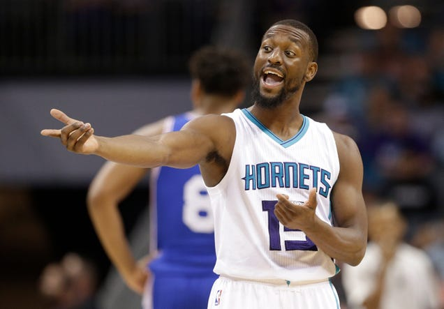 Kemba Walker Is Why You Shouldn't Give Up On Young Players