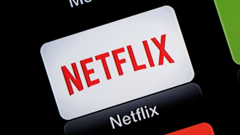 Illustration for article titled Netflix Wants the FCC to Get Rid of Data Caps