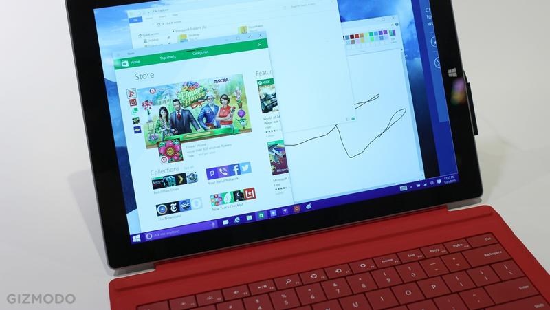 Una guía ilustrada de por qué Windows 10 de verdad me ha impresionado