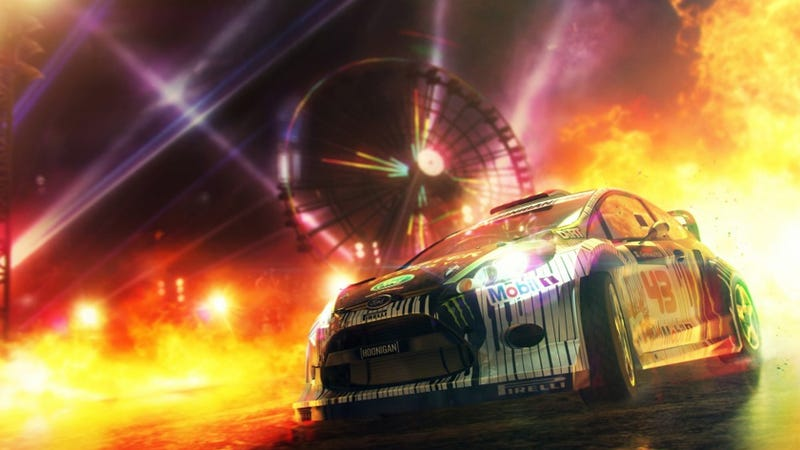 Illustration for article titled DiRT, Bodycount Developer Codemasters Shifts Exclusively to Racing Games