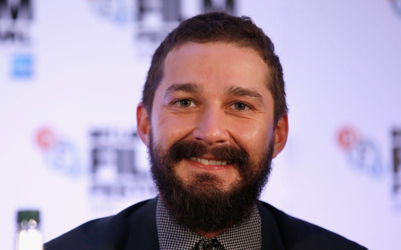Illustration for article titled Shia LaBeouf Is Tweeting In Code