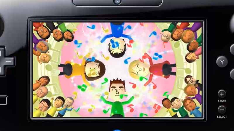 Illustration for article titled Wii Party To Hit Wii U This Year, Featuring 80 New Games