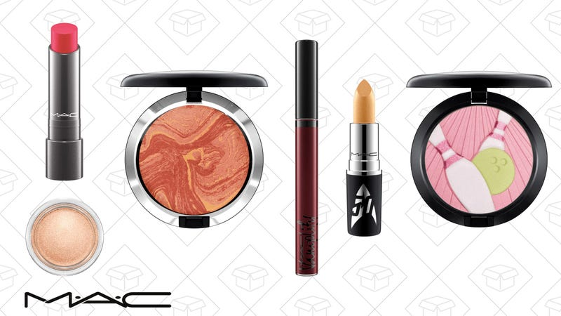 40% off limited-edition products