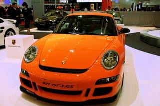 Illustration for article titled Autoextremist Upset About Porsche Detroit Snub