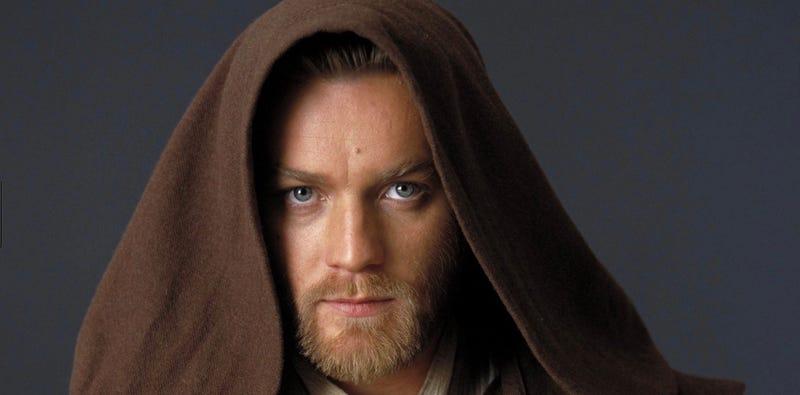 Ewan McGregor as Obi-Wan Kenobi. Image: Lucasfilm