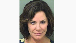 Mugshot via Florida Arrest Records.