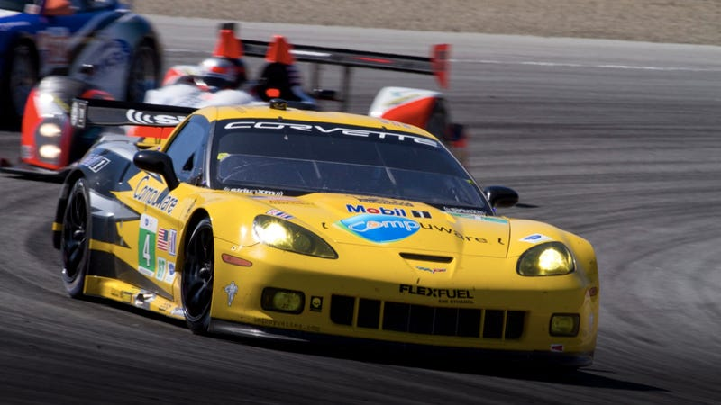 Illustration for article titled Laguna Seca 2011: Epic Photo Gallery
