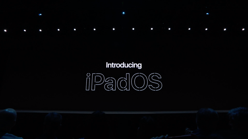 Illustration for article titled The Biggest iPad Changes Coming to iPadOS from WWDC 2019