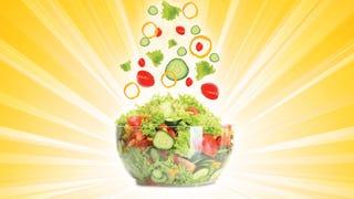 Illustration for article titled Ideas sobre alimentación sana que damos por ciertas pero no lo son