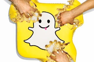 Illustration for article titled The Billion-Dollar Battle for Snapchat
