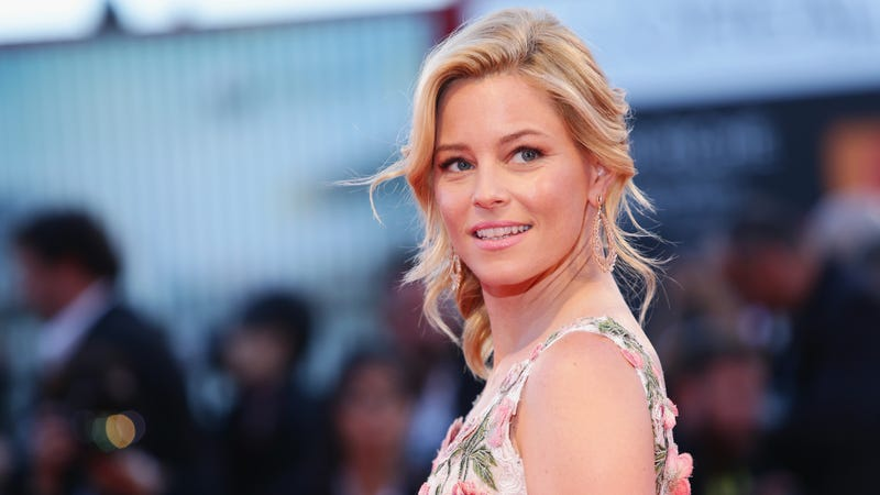 Illustration for article titled Elizabeth Banks Is Maybe a Feminist