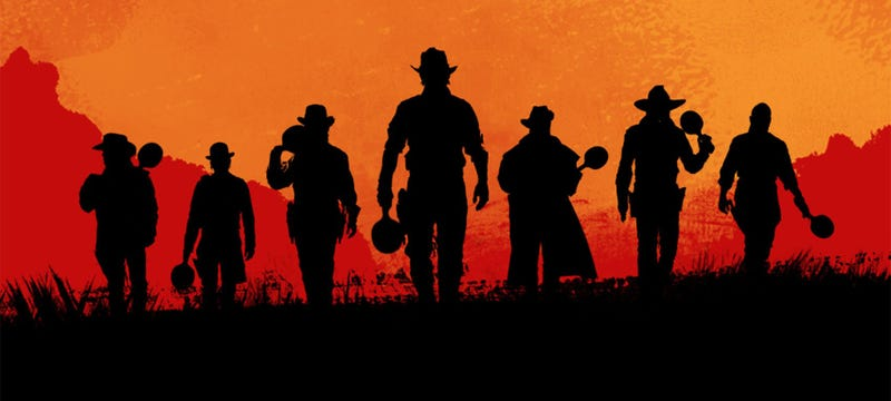 Illustration for article titled Red Dead Redemption Fans Turn Rockstar's Tease Into Comedy Gold