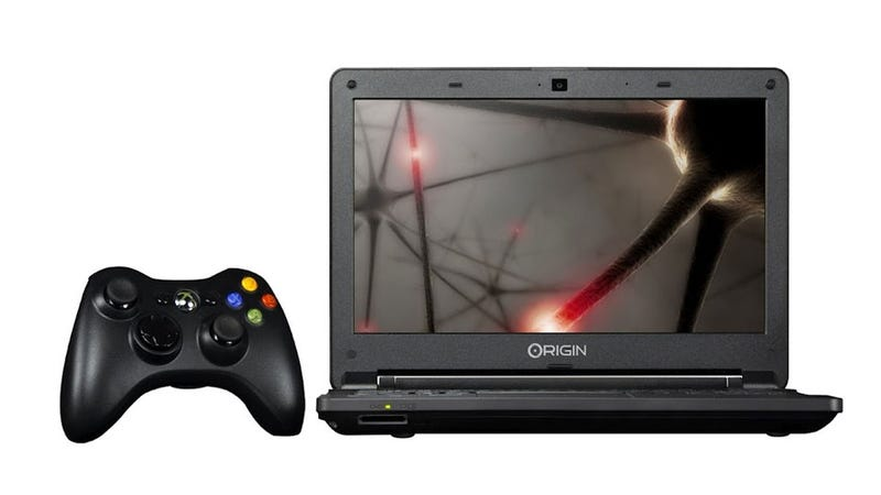 Illustration for article titled A New Ultra-Compact Gaming Laptop Rises