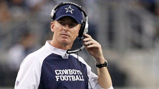 """Illustration for article titled Usage Note: """"It's The Dallas Football Cowboys,"""" Says Jason Stupid Garrett"""
