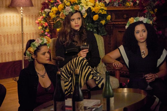 Charmed needs to update more than just its pop culture
