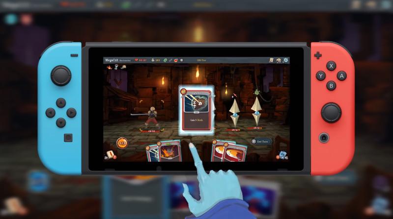 Nintendo Anuncia Un Punado De Juegos Indies Con Los Que Dar Mas Vida