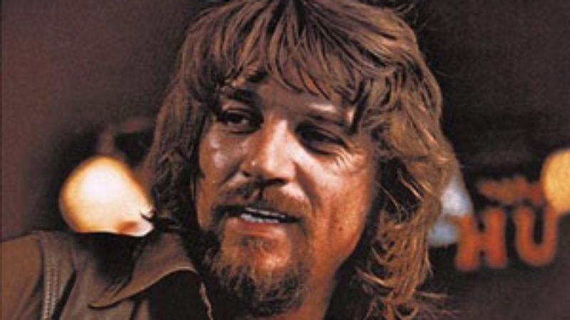 Illustration for article titled Waylon Jennings:The Ramblin' Man
