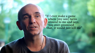 Illustration for article titled Peter Molyneux Needs To Stop Trying To Be An Indie God