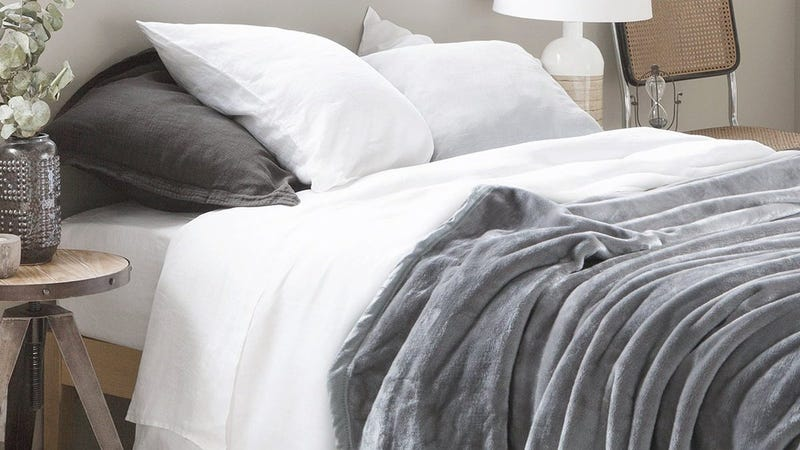 Qbedding Blankets, 15% with code 9RRBHC2P