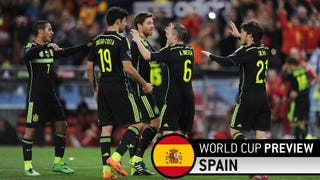 Illustration for article titled How Spain Can Ride Tiki-Taka To International Immortality