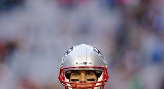 Illustration for article titled Tom Brady's Dad: Deflategate? More Like Framegate