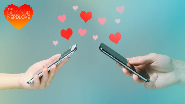 Ask Dr. NerdLove: How Do I Keep My Relationship Alive When I Can t See My Partner?