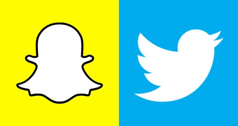 Illustration for article titled Snapchat May Have Just Passed Twitter In Every Day Use