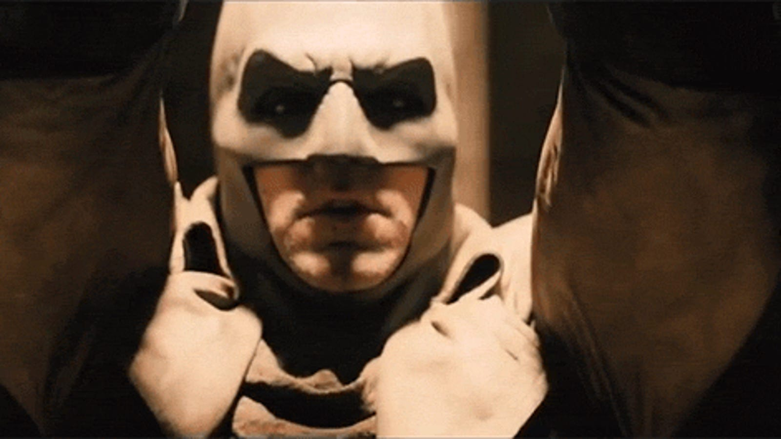 Why superhero movies suck - Super batman movie ...