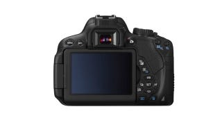 Illustration for article titled Rumored Canon T4i Specs: 18 Megapixel Sensor, 3-Inch Touchscreen, ISO 12800, (Updated)