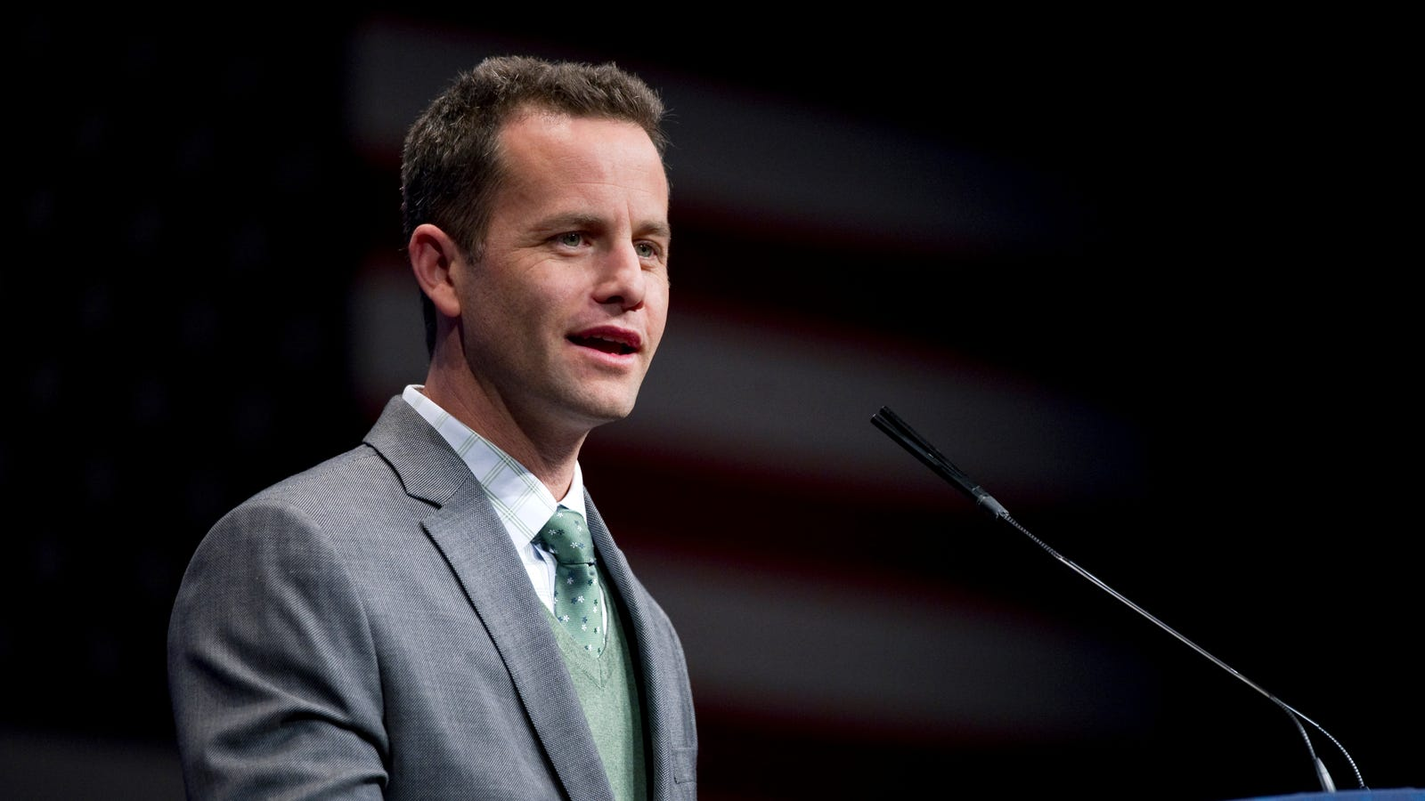 Kirk Cameron says God sent the hurricanes to teach us a lesson about ...
