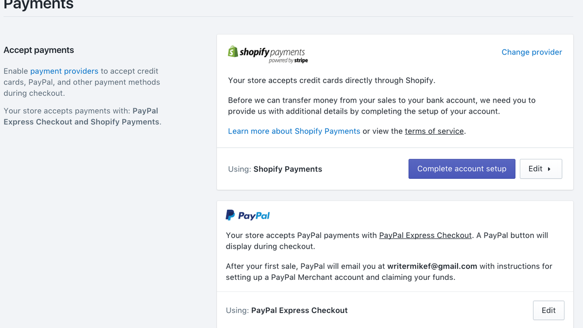 How to Launch Your Own Online Store With Shopify