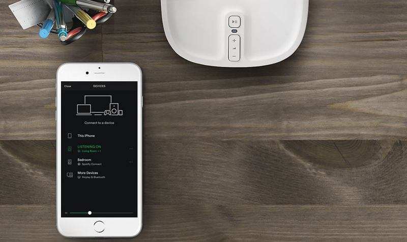 Sonos may be releasing their own smart speaker eventually