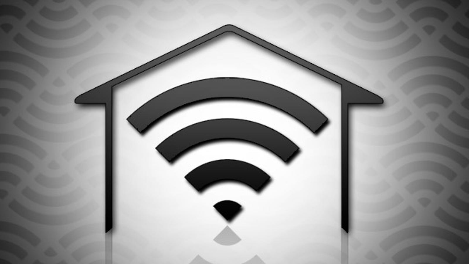 Tech - Wireless Router - cover