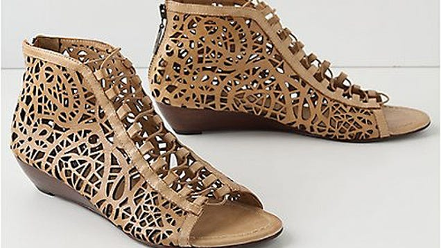the 13 ugliest shoes in the world