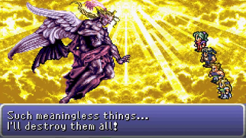 Image result for final fantasy 6 kefka
