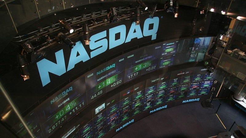 NASDAQ in the US