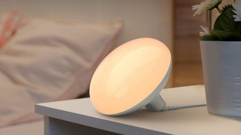 VAVA Bedside Lamp With 7 Colors | $8 | Amazon | Clip 25% coupon and use promo code GX7U3XHK