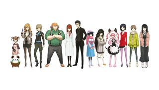 Illustration for article titled Steins;Gate Sequel VN & Anime Announced