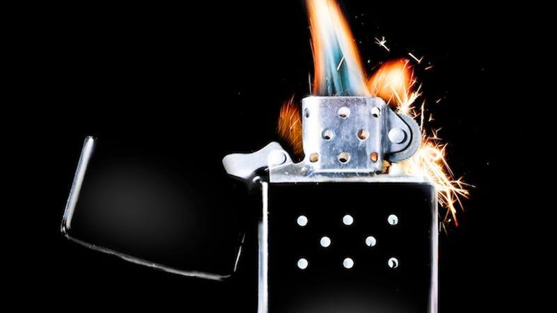 7 armas letales hechas de productos caseros que nunca deberías intentar hacer