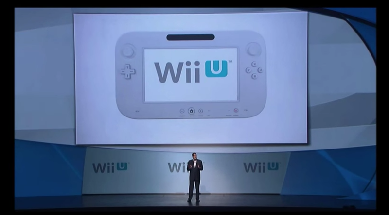 Illustration for article titled Remember How Bad The Wii U's Marketing Was?